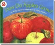 How Do Apples Grow by Betsy Maestro