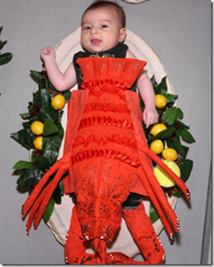 lobstercostume