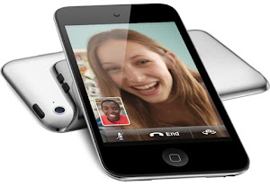 iPod Touch 4G , Specs, Features, Apps, Review