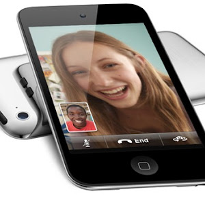 iPod Touch 4G Review: Price, Specs, Features and Apps