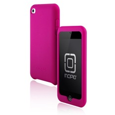 Incipio dermaSHOT iPod Touch 4G cases