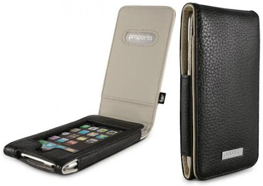 ipod touch cases. The Leather iPod touch 4g case