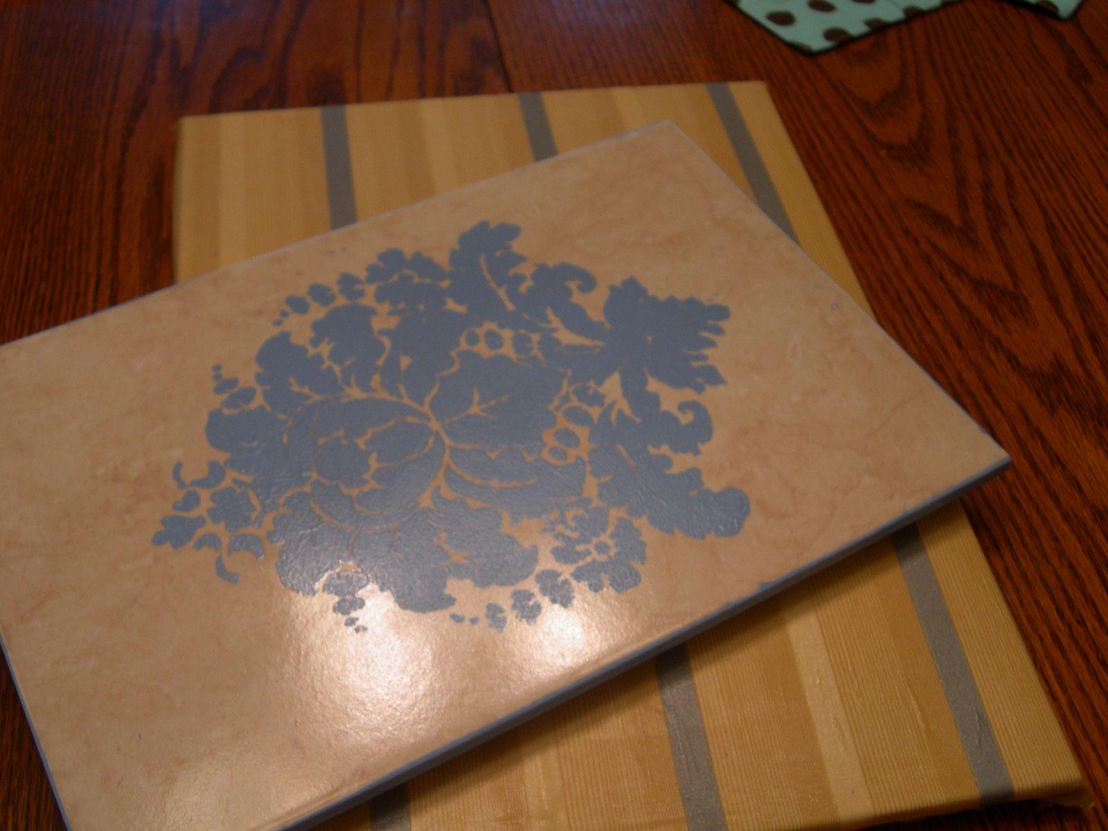 The miss adventures of susie homemaker ceramic tile trivet tutorial ceramic tile trivet tutorial dailygadgetfo Images