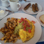 food at breakfast club of menifee