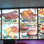Maui Island Grill Menu