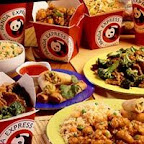 Panda Express Chinese Food