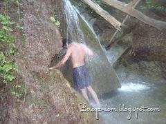 vodopad geizer