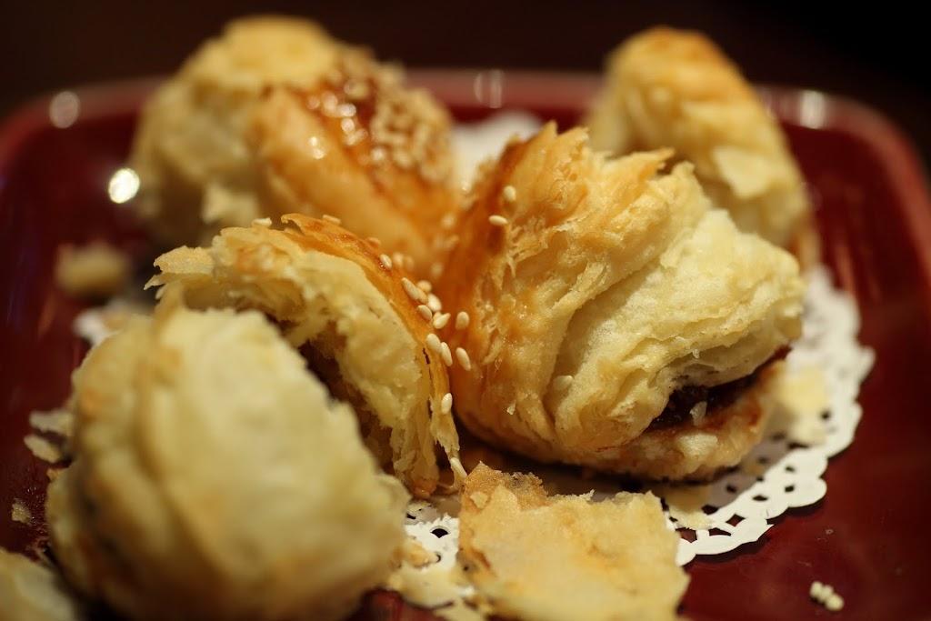 故宮晶華港式飲茶(圖多)