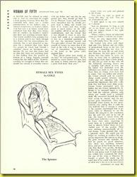 Playboy cartoon Jack Cole June 1954 c