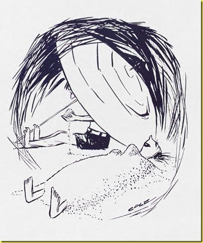 Playboy cartoon Jack Cole July 1954 b