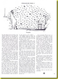 Playboy cartoon Jack Cole Feb 1955 a