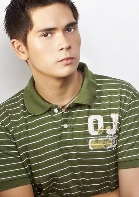 Piero Miguel Vergara, 16, Davao