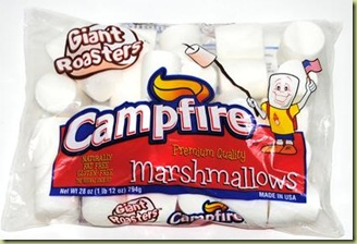 Marshmallows!