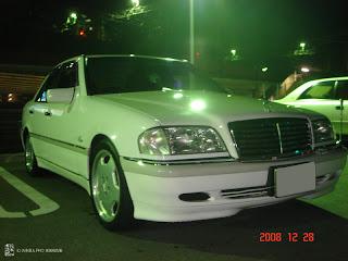メルセデスベンツ C200 98y