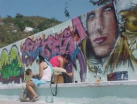 Primer evento de grafitis COYUCARTE 1 (8)