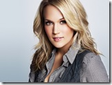 carrie underwood 1024x768 Wallpaper
