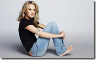 carrie underwood 1680x1050 Desktop Widescreen Wallpaper