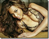 Beyonce 1280x1024 desktop widescreen Wallpaper