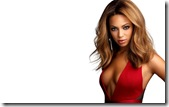 Beyonce 1280x800 desktop widescreen Wallpaper