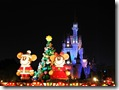 Christmas at DisneyDisney Christmas 1024x768  desktop widescreen wallpaper