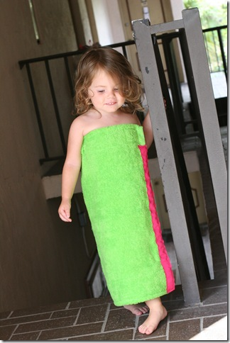 Amelia Models Wrap