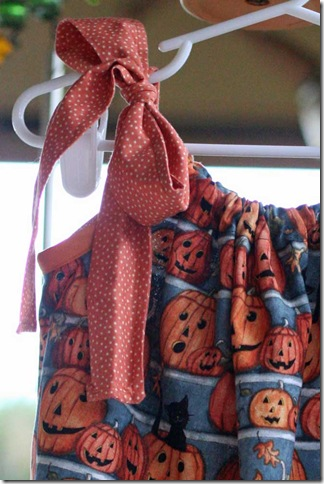 Pumpkin-Dress