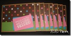 XOXO - Cards CG