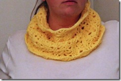Yellow-Cowl