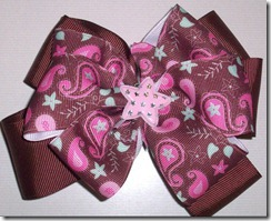 Dishie Bows and Such by Trish