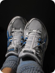 joggesko