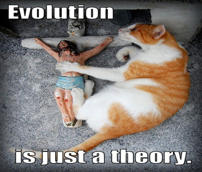 Evolutiontheory