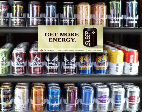 energysleep
