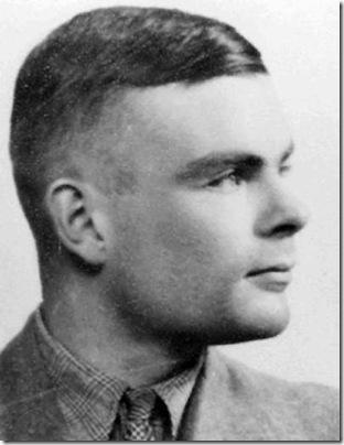 Alan Turing 2