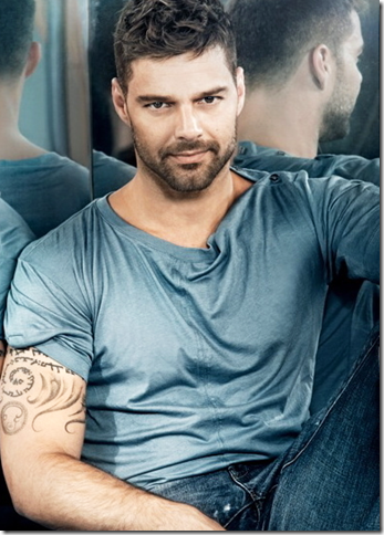 Ricky Martin7