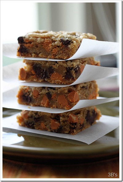 butterscotch chip bars 2
