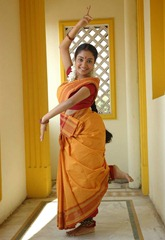 kollywood-actress-maya-unni-in-orange-saree_actressinsareephotos_blogspot_com_007