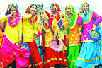 Punjabi Culture Slideshow