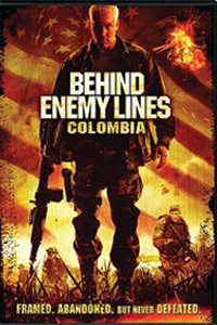 Behind   Enemy Lines: Colombia   (2009)(DVDrip/XviD/SUB.Español)