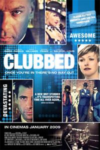 Clubbed 2009 (DVDRip   XviD/SUB.Español)
