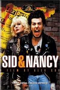 Sid & Nancy (1986)   [V.O./ DVDRip/ sub.español]