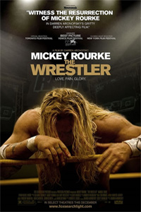 The Wrestler 2008     (DVDScr.XviD/ Sub.Español)