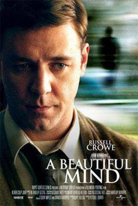A Beautiful Mind (2001) [DVDRip/ Sub. español]