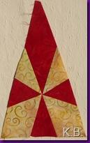 Dreieck Feld B20
