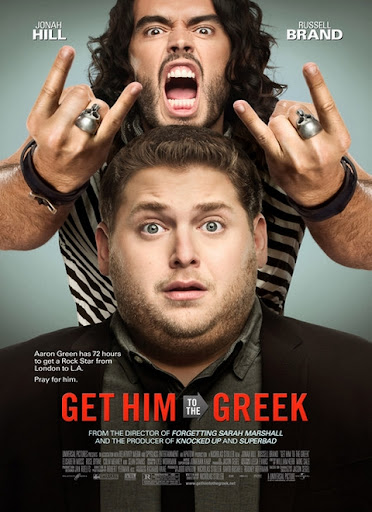Get Him To The Greek (2010/ENG/HDTV) Trailer