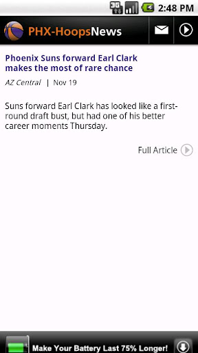 phx-hoops-news for android screenshot