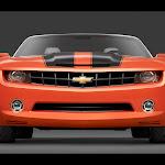 Chevrolet Camaro Convertible Concept 01.jpg