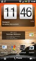 Screenshot of Polskie Imieniny Lite