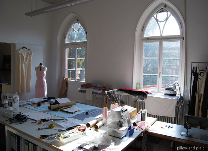Atelier_Fr&uuml;hjahr-Sommer 2010