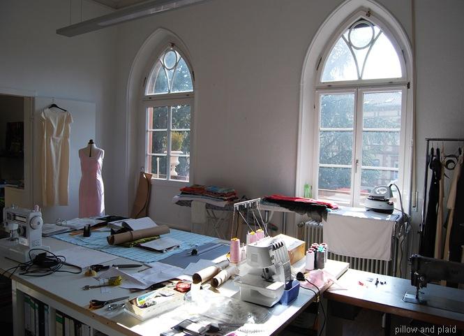 Atelier_Frühjahr-Sommer 2010