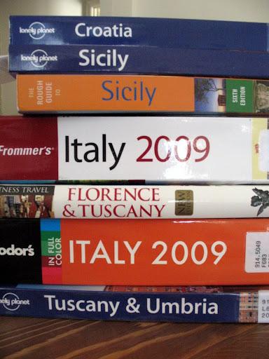 Italy! Italy!